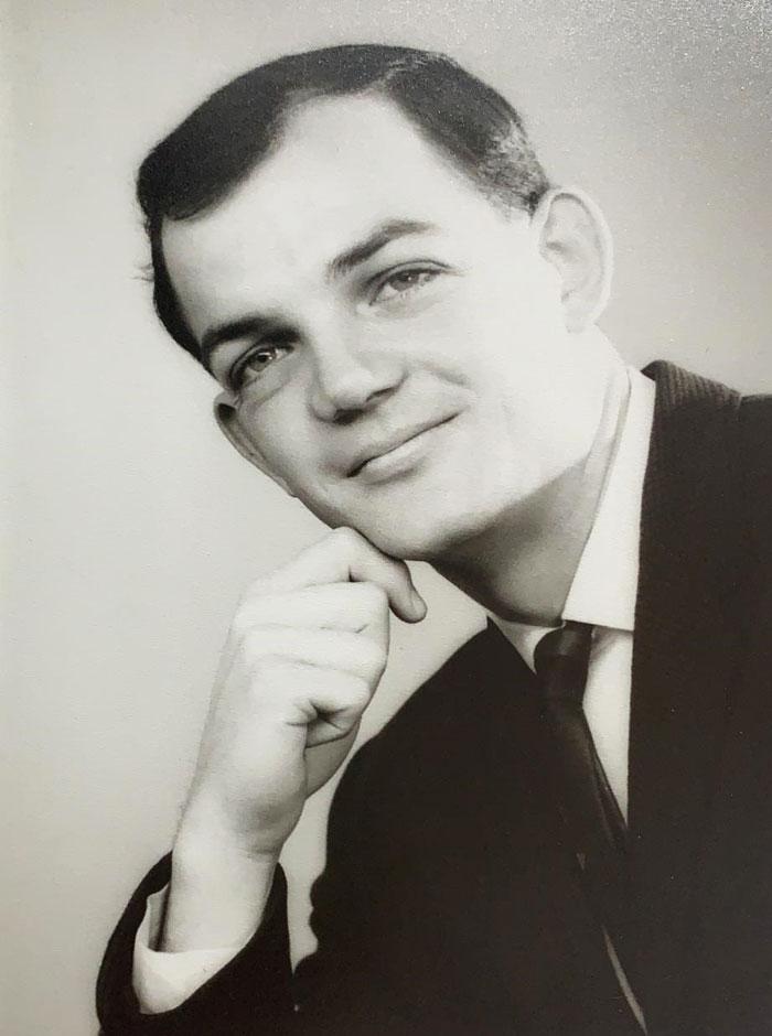1965 Stephanus Rossouw