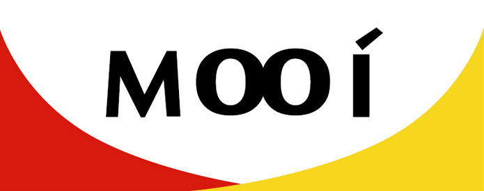 2009 Mooi brand