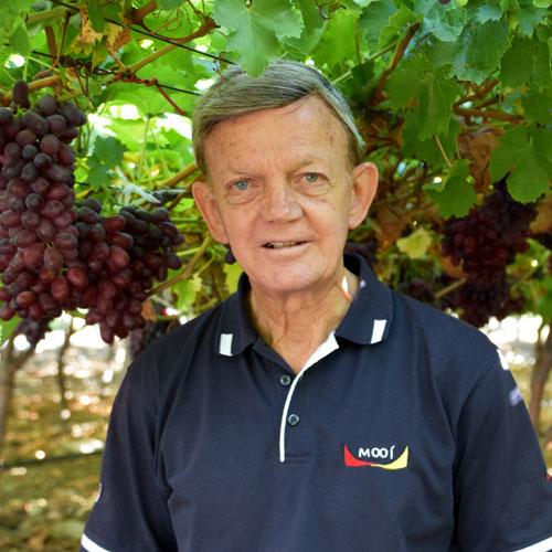 Stephanus Rossouw